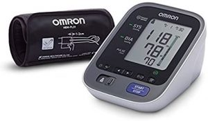 monitores omron m7