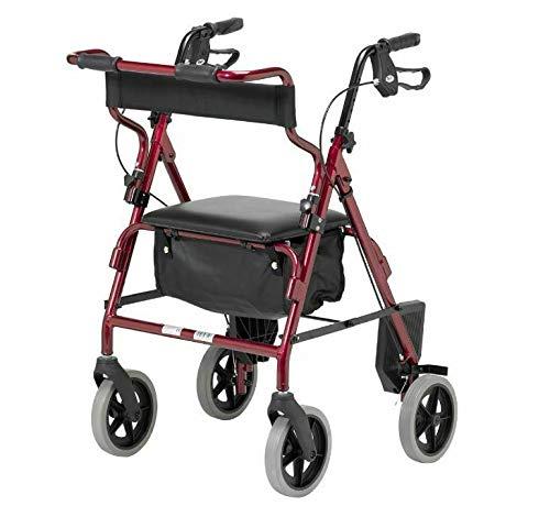 andadores de asiento de mayores