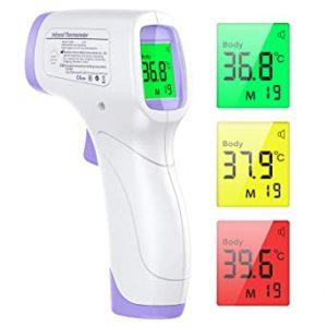 el mejor termómetro digitaltal