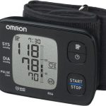 Tensiómetro Omron RS6