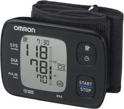 modelo rs6 omron