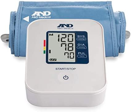 medidores de tension arterial AD